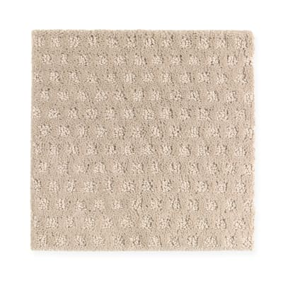 Romantic Quest in Sand Dollar - Carpet by Mohawk Flooring
