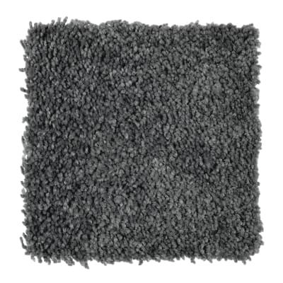 Graceful Beauty in Indigo Batik - Carpet by Mohawk Flooring