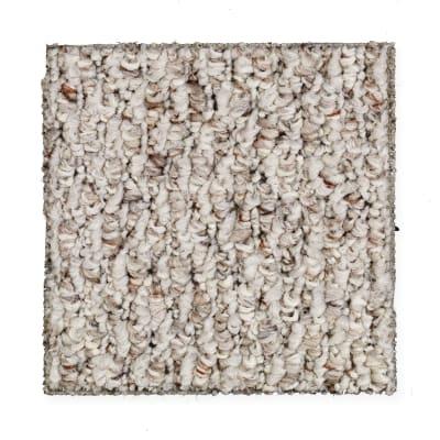 Zanzibar II in Cloud - Carpet by Mohawk Flooring
