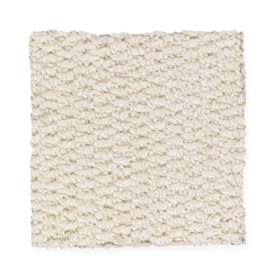 Summer Carnival in Ivory Cream - Carpet by Mohawk Flooring