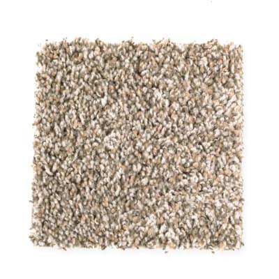 Ground Breaker in Shadow Beige - Carpet by Mohawk Flooring