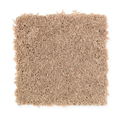 Inspiring Color in Praline - Carpet by Mohawk Flooring