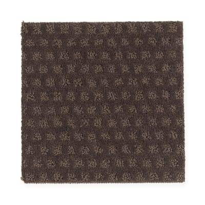 Romantic Quest in Coffee Bean - Carpet by Mohawk Flooring