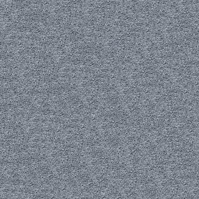 Gentle Essence in Pale Sky - Carpet by Mohawk Flooring