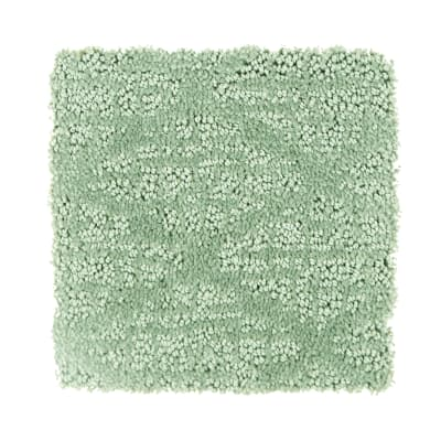 Soft Connection in Lush Sage - Carpet by Mohawk Flooring