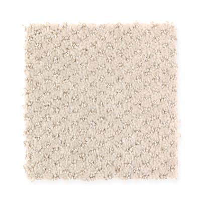 Pattern Play in Warm Almond - Carpet by Mohawk Flooring