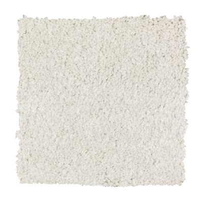 Classic Attraction in White Wisp - Carpet by Mohawk Flooring