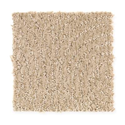 Zen Garden in Honey Cream - Carpet by Mohawk Flooring