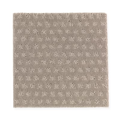 Creative Luxury in Champagne Bubble - Carpet by Mohawk Flooring