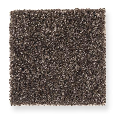 Opulent Luxury in Walnut Shell - Carpet by Mohawk Flooring