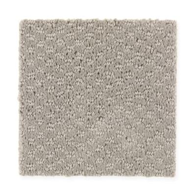 Zeroed In in Silver Lining - Carpet by Mohawk Flooring