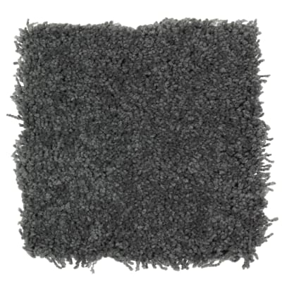 Graceful Glamour in Silhouette - Carpet by Mohawk Flooring