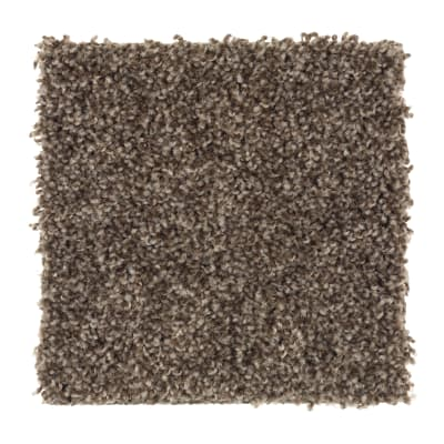 Fabric Of Life in Royal Pecan - Carpet by Mohawk Flooring