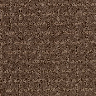 Personal Appeal in Chocolate Chip - Carpet by Mohawk Flooring