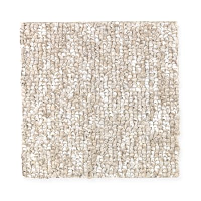 Organic Style III in Amish Linen - Carpet by Mohawk Flooring
