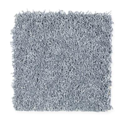 Emerging Image III in Summer Sky - Carpet by Mohawk Flooring