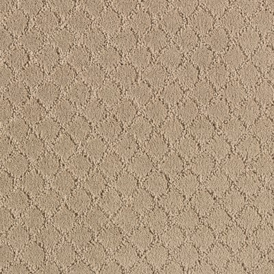 Fashion Icon in Alabaster - Carpet by Mohawk Flooring