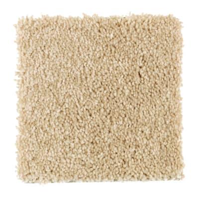 Graceful Beauty in Coconut Cream - Carpet by Mohawk Flooring