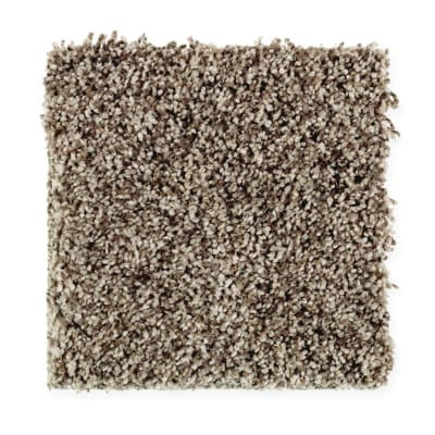 Gracefully Soft I in Brazilian Coffee - Carpet by Mohawk Flooring