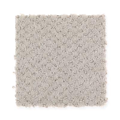 Pattern Play in Sculpture Grey - Carpet by Mohawk Flooring