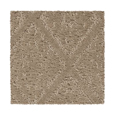 Rare Illustration in Natural Linen - Carpet by Mohawk Flooring