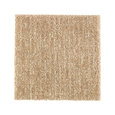 Natural Artistry in Glazed Ginger - Carpet by Mohawk Flooring