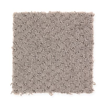 Pattern Play in Taupe Whisper - Carpet by Mohawk Flooring