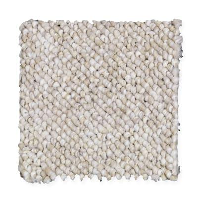 Trekker II in Sand Dollar - Carpet by Mohawk Flooring