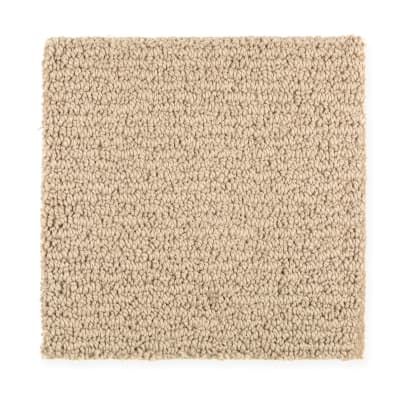 Uniquely Yours in Buried Treasure - Carpet by Mohawk Flooring