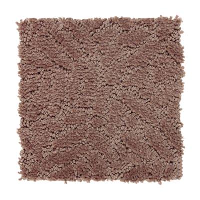 Soft Charm in Moonlite Wine - Carpet by Mohawk Flooring