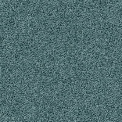 Gentle Essence in Tranquil Teal - Carpet by Mohawk Flooring