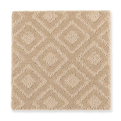 Tender Tradition in Harvest Straw - Carpet by Mohawk Flooring