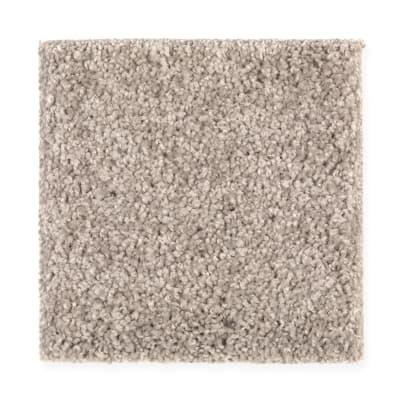 Artful Eye in Mushroom Cap - Carpet by Mohawk Flooring