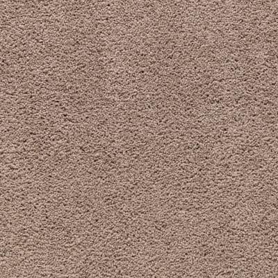 Style Renewal in Organic Peat - Carpet by Mohawk Flooring