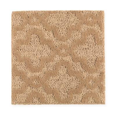 Corning Acres in Golden Buff - Carpet by Mohawk Flooring
