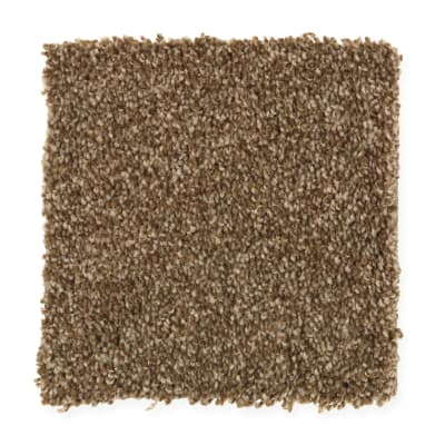 Harmony in Saddle Tan - Carpet by Mohawk Flooring
