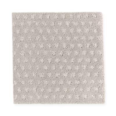 Creative Luxury in Ice Crystal - Carpet by Mohawk Flooring