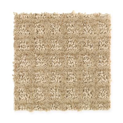 Outside The Box in Golden Rice - Carpet by Mohawk Flooring