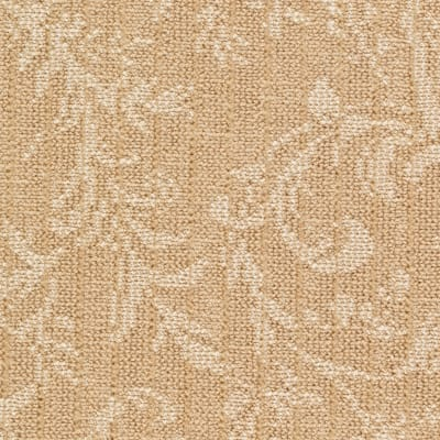 Glovenia in Scottish Cream - Carpet by Mohawk Flooring