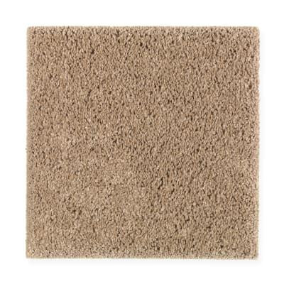 Lavish Design in Cracked Wheat - Carpet by Mohawk Flooring
