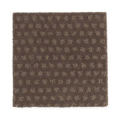 Creative Luxury in Pine Cone - Carpet by Mohawk Flooring