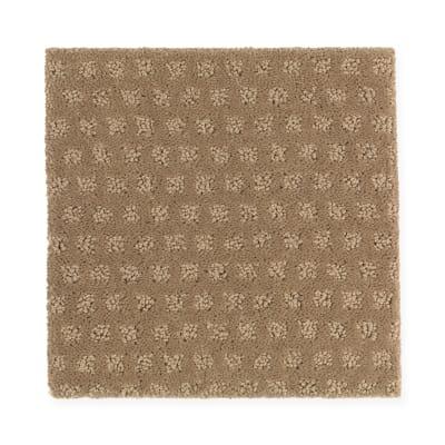 Romantic Quest in Hazelnut - Carpet by Mohawk Flooring