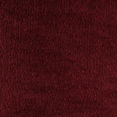 Overdrive in Red Velvet - Carpet by Mohawk Flooring