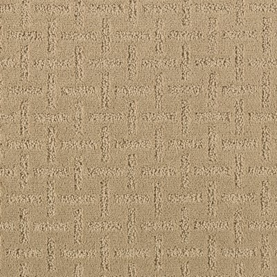 Personal Appeal in Masterpiece Tan - Carpet by Mohawk Flooring