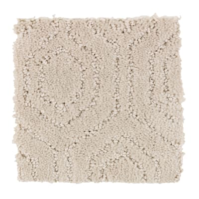 Notable Charm in Cottonfield - Carpet by Mohawk Flooring