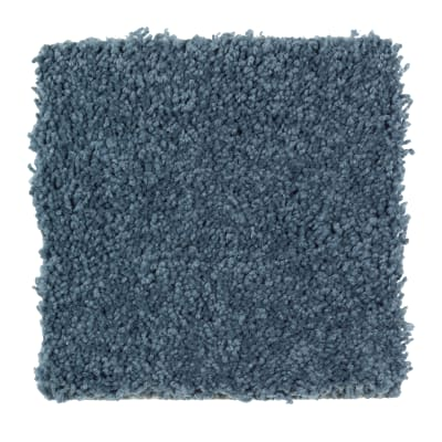 Classic Attraction in Blue Ribbon - Carpet by Mohawk Flooring