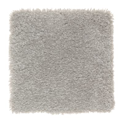 Creative Factor I in Silver Spoon - Carpet by Mohawk Flooring