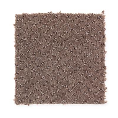 Pattern Play in Velvet Brown - Carpet by Mohawk Flooring