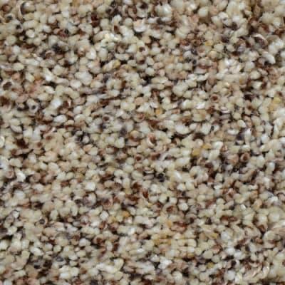 Kaleidoscope in Buckwheat - Carpet by Engineered Floors