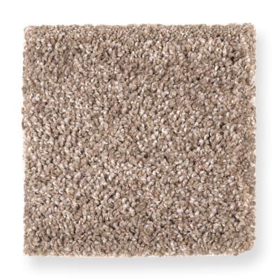 Opulent Luxury in Ceramic Beige - Carpet by Mohawk Flooring